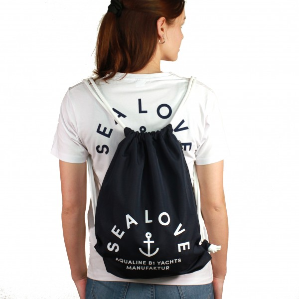 Sea Love Bag